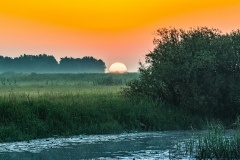 Wschód słońca - BPN