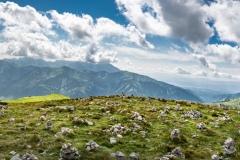 Tatry z Krzesanicy