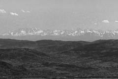 Tatry z Klimoczka