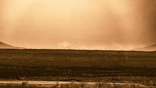 Tatry Zachodnie z Góry św. Anny - 185km
