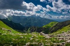 Tatry Wysokie od Świnicy po Krywań